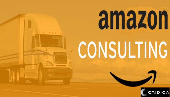 Amazon Consulting cridiqa
